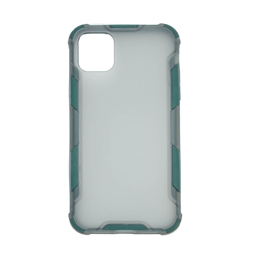 IPHONE 11 6.1″ MILITARY GREEN CASE
