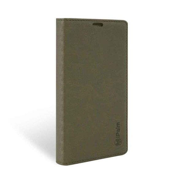 IPALM SAMSUNG GALAXY S10 PLUS PREMIUM BOOK CASE – STONE