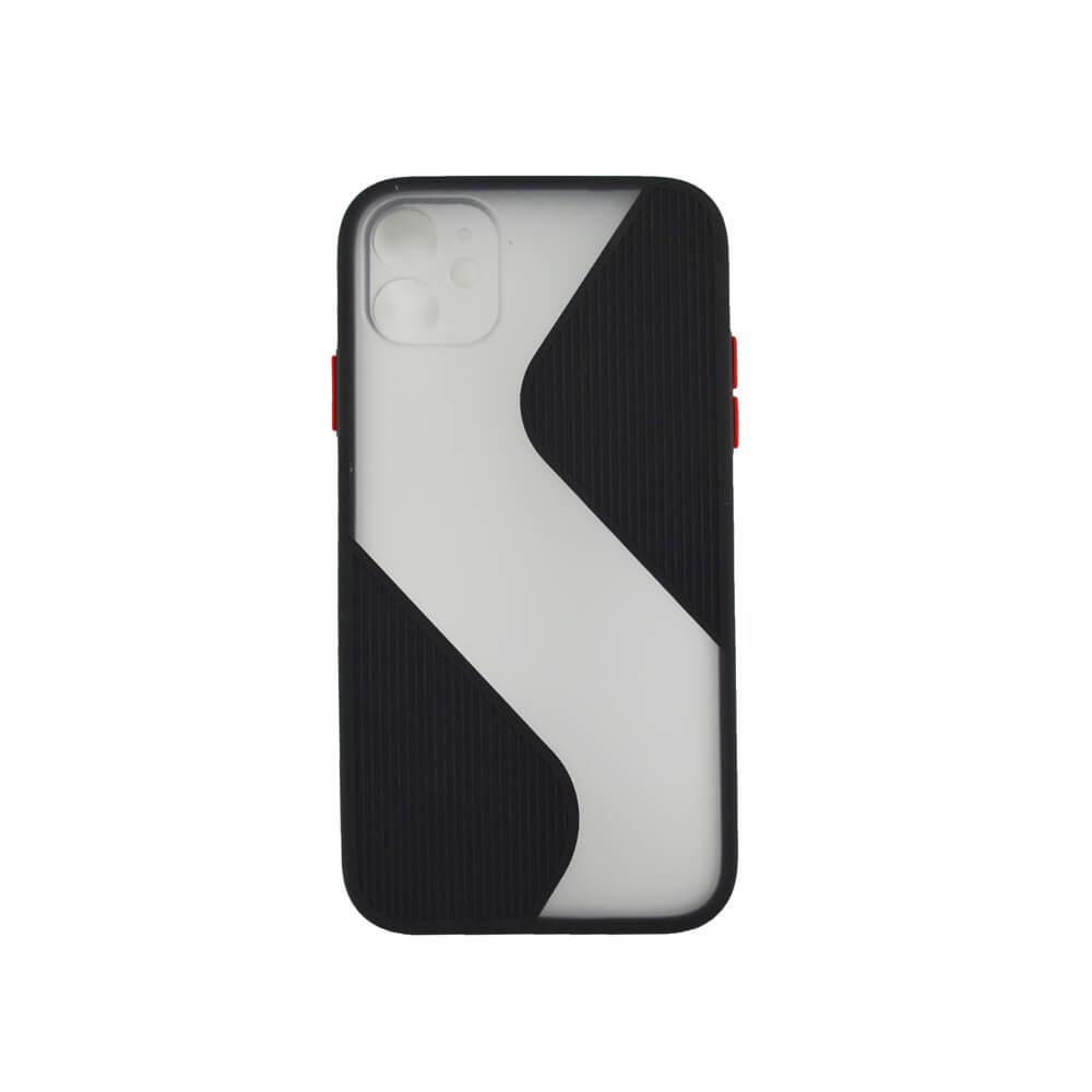 IPHONE 11 6.1″ SLINE CASE – BLACK