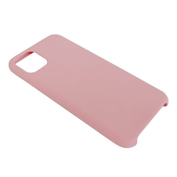 ISHOCK IPHONE 11 PRO MAX 6.5″ SILICONE CASE – PINK