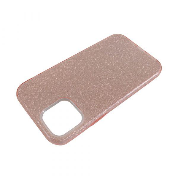 IPHONE 12 PRO MAX 6.7″ GLITTER CASE – PINK