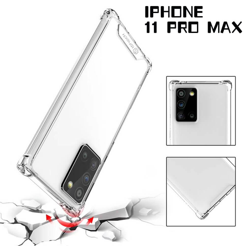 IPHONE 11 PRO MAX 6.5″ ANTI BURST CASE