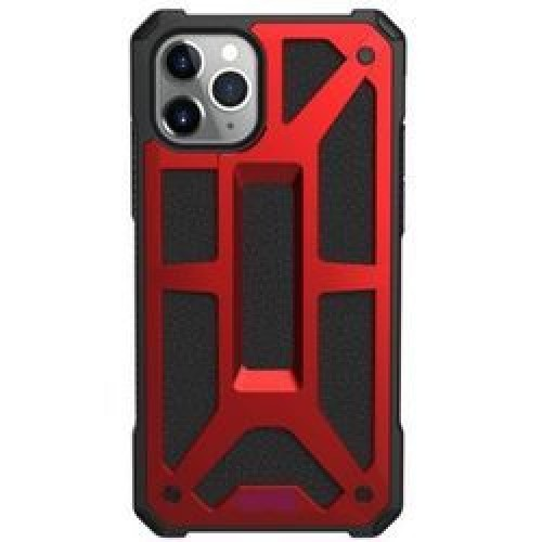ISHOCK IPHONE 11.6 ARMOUR CASE – RED
