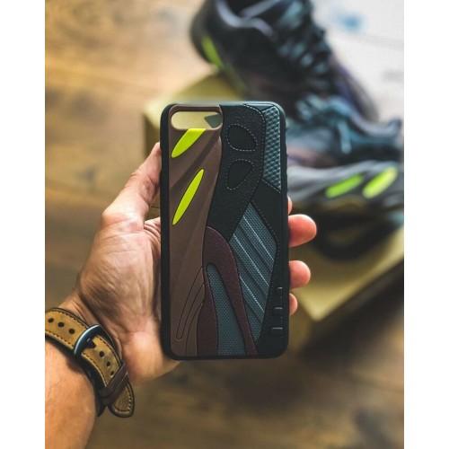 IPHONE 11.6.1 AIR SHOCK CASE – BROWN