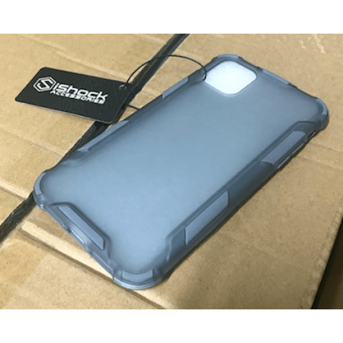 IPHONE 11 6.1 MILITARY GREY CASE