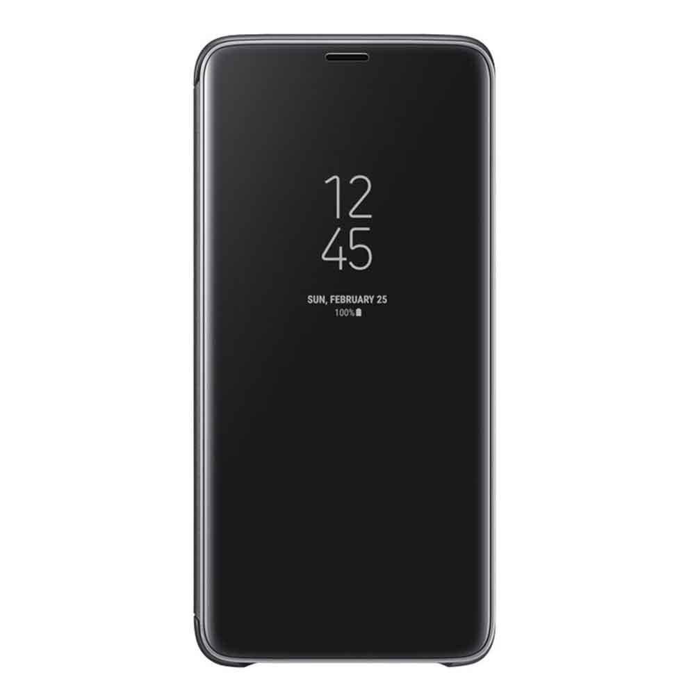SAMSUNG GALAXY S9 MIRROR CASE – BLACK
