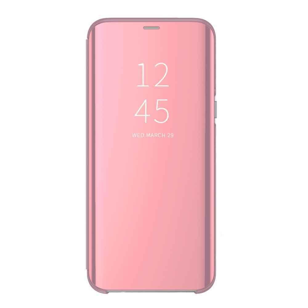 SAMSUNG GALAXY S9 MIRROR CASE – PINK