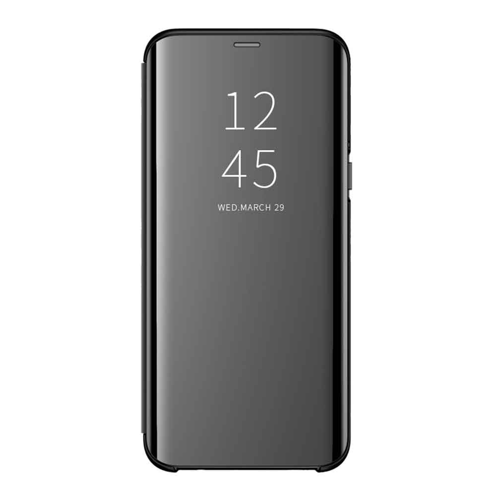 SAMSUNG GALAXY S8 MIRROR CASE – BLACK