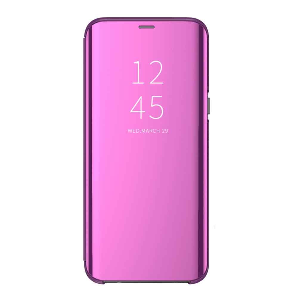 SAMSUNG GALAXY S8 MIRROR CASE – ROSE GOLD
