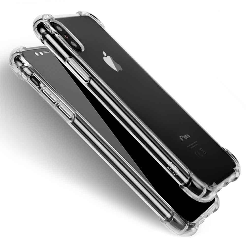 IPHONE XS MAX ANTI BURST CASE