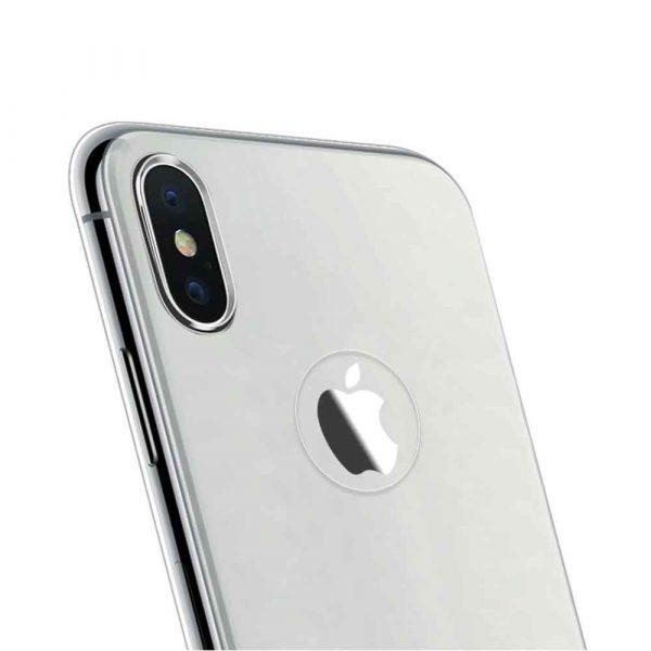 IPHONE XS MAX CLEAR GEL CASE
