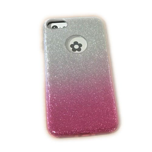 IPHONE 12 PRO 6.1 FADED GLITTER – PINK