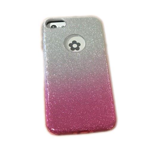 IPHONE 12 MINI 5.4 FADED GLITTER – PINK
