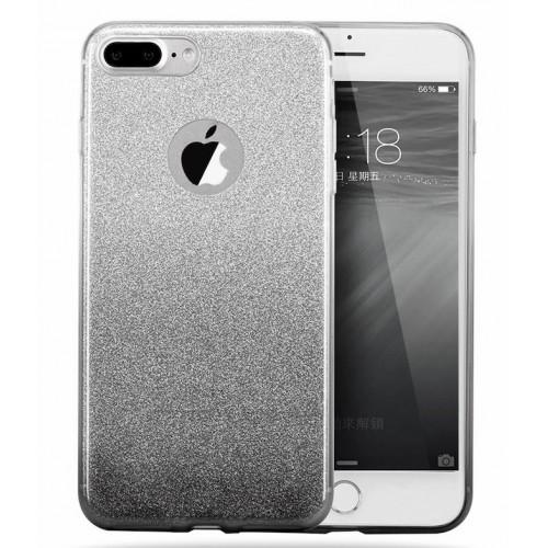 IPHONE 12 PRO 6.1 FADED GLITTER – BLACK