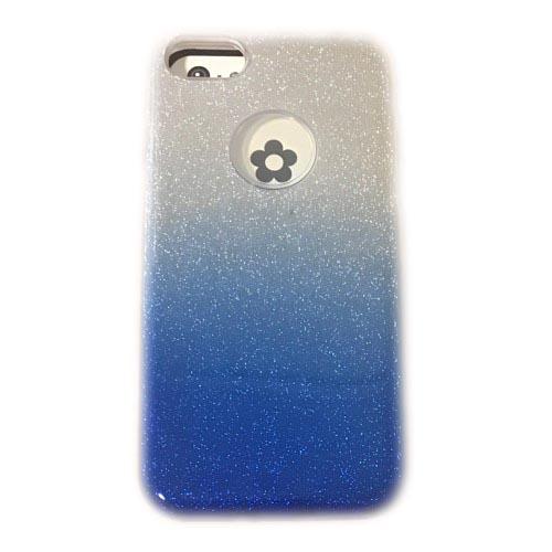 IPHONE 12 PRO 6.1 FADED GLITTER – BLUE